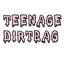 Teenage DirtBag by RevealingLarry