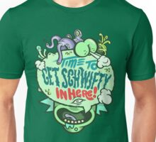 Get Schwifty (dark) Unisex T-Shirt