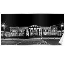 Mikhailovsky Palace Poster