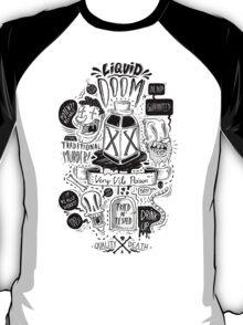 Liquid Doom T-Shirt