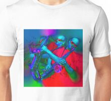 Singin' Da Blues Unisex T-Shirt