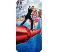 Movie Poster Merchandise iPhone Case/Skin