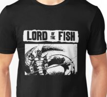 Lord of the Fish Unisex T-Shirt