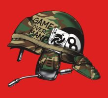 Game Over, Man! Kids Clothes