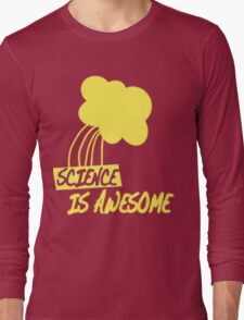 Science is Awesome Long Sleeve T-Shirt