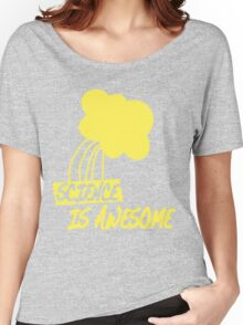 Science is Awesome Women's Relaxed Fit T-Shirt