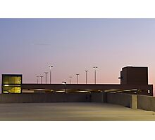 Untitled (Rosemont, IL) Photographic Print
