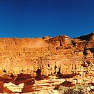 Kings Canyon by Matthew Walmsley-Sims