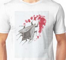Metamorfosis Unisex T-Shirt