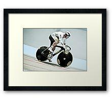 Shane Perkins Framed Print