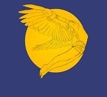 Icarus Gainst the Sun Unisex T-Shirt