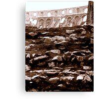 High Key Roman Empire Canvas Print