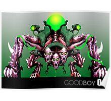 Killborg 04: Good Boy Poster