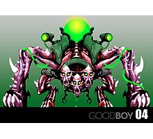 Killborg 04: Good Boy Photographic Print