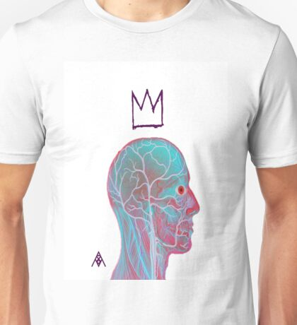 Adam Unisex T-Shirt