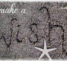 Make a wish by Tiffany De Leon