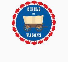 Circle the Wagons - Buffalo Bills T-Shirt