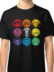 One Piece - Little Pirates Classic T-Shirt