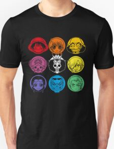 One Piece - Little Pirates T-Shirt