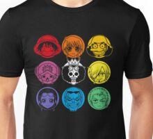 One Piece - Little Pirates Unisex T-Shirt