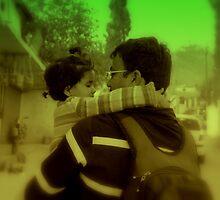 Laddakh walk by Aditya Singh