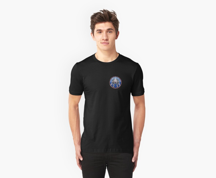 Drop Bear T by RickRussell