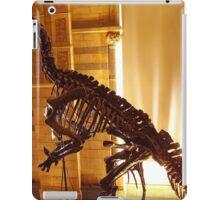 Special Iguanodon iPad Case/Skin