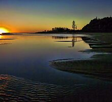 KIRRA SUNRISE by billypump