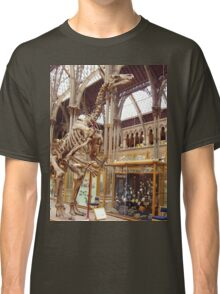 Awesome Iguanodon Classic T-Shirt