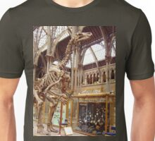 Awesome Iguanodon Unisex T-Shirt