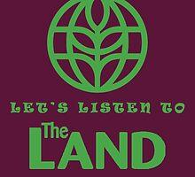 The Land by mbswiatek