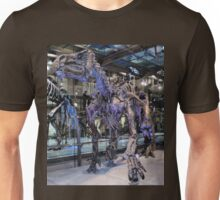 Wonderful Iguanodon Unisex T-Shirt