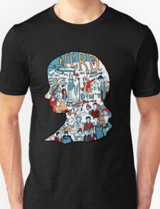 Nerd Girls: Set Phasers to Stunning Unisex T-Shirt