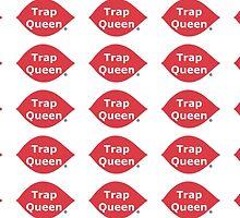 Fetty Wap - Trap Queen by mbk9540
