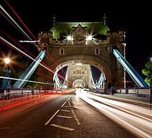 Night Light by Garry Copeland