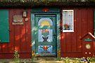MVP90 Eschenhaus, Prerow, Germany. by David A. L. Davies