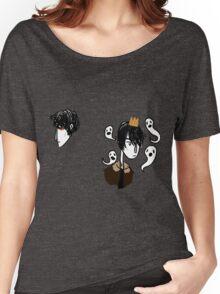 Neeks Daangelo Study Women's Relaxed Fit T-Shirt
