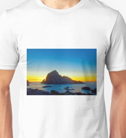 Sugarloaf Rock Unisex T-Shirt
