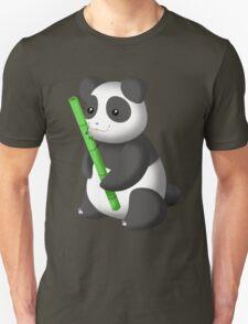Cute PandaPiddy T-Shirt