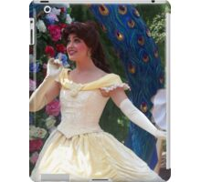 Beauty But Funny Girl iPad Case/Skin