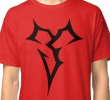 Zanarkand Abes_black Classic T-Shirt