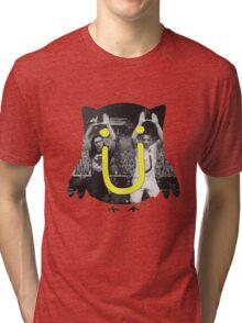 Jack U Skrillex ft. Diplo Tri-blend T-Shirt