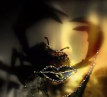 Cancerian Goddess by Adrena87