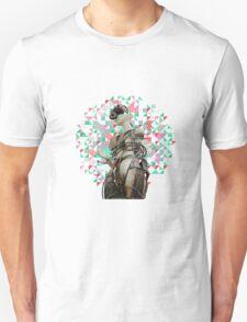 Fractal Body Unisex T-Shirt