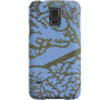 RAMS Samsung Galaxy Case/Skin