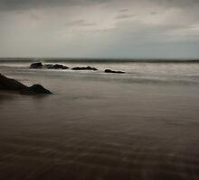 South China Sea by AbbottPhotoArts