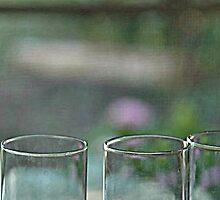 clear glass beautiful blur... by dabadac