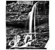 Georgia Falls Poster
