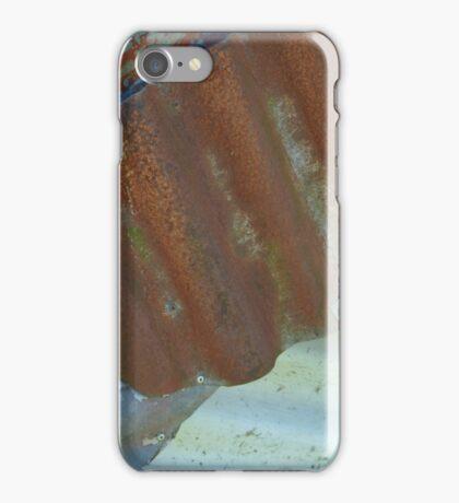 HEAVY METAL iPhone Case/Skin