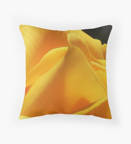 Floral Bloom 2  Throw Pillow